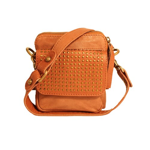 Latico Leathers Mimi in Memphis Marley Industry Camera Cross-Body