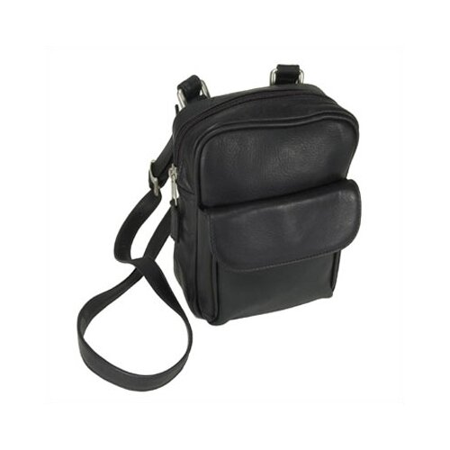 Latico Leathers Heritage Gadget Cross-Body Bag