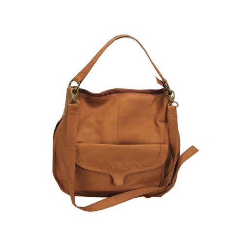 Harris Large Travel Hobo Bag