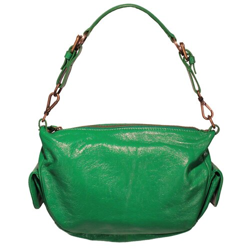 Latico Leathers Gianna Mimi Petite Shoulder Bag