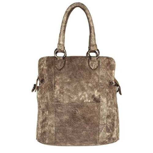 Latico Leathers Avion Sydney North / South Tote Bag