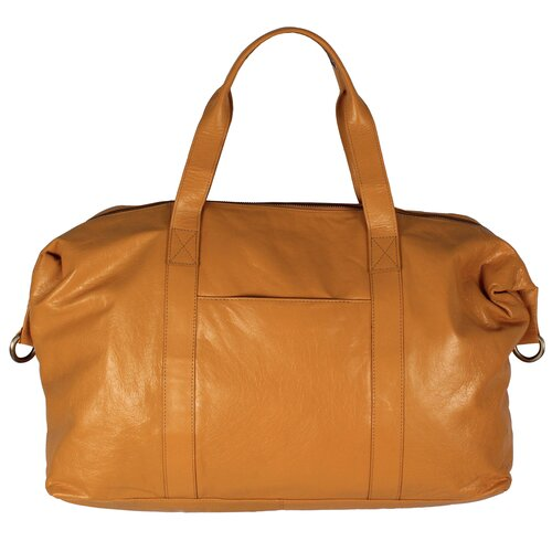 Latico Leathers Mimi in Memphis Malibu Tote Bag