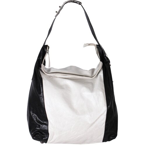 ColorBlock Samantha Hobo Bag