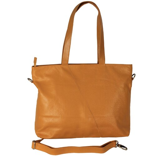 Latico Leathers Mimi in Memphis Flynn Tote Bag