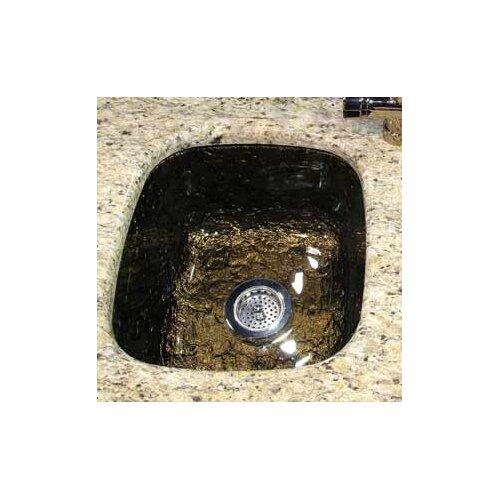 """JSG Oceana 18.13"""" x 16.5"""" Undermount Kitchen Sink"""