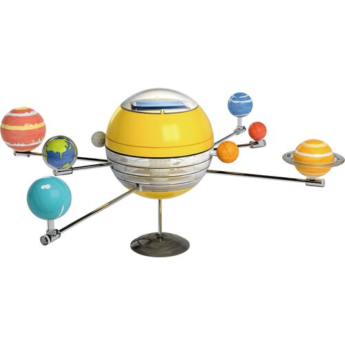 OWI Robots The Solar System