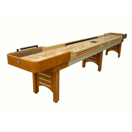 Playcraft Coventry 12' Honey Shuffleboard