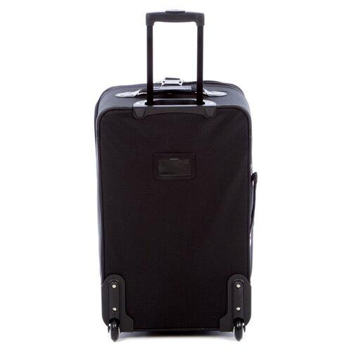 U.S. Traveler New Yorker 4 Piece Luggage Set