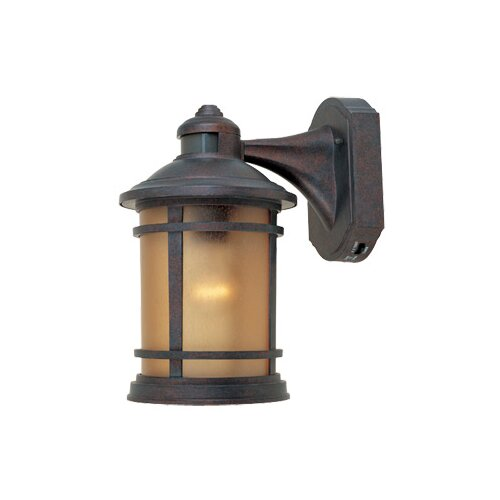 Designers Fountain Hanover Cast Wall Lantern