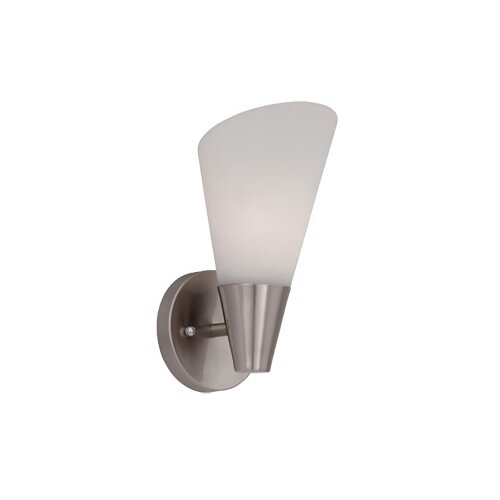 Designers Fountain Madison 1 Light Wall Sconce