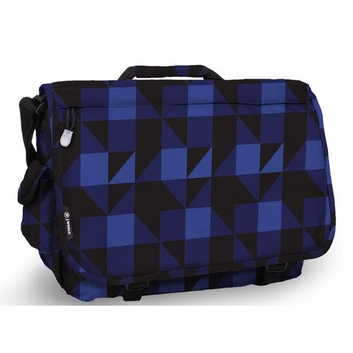 Thomas Block Messenger Bag