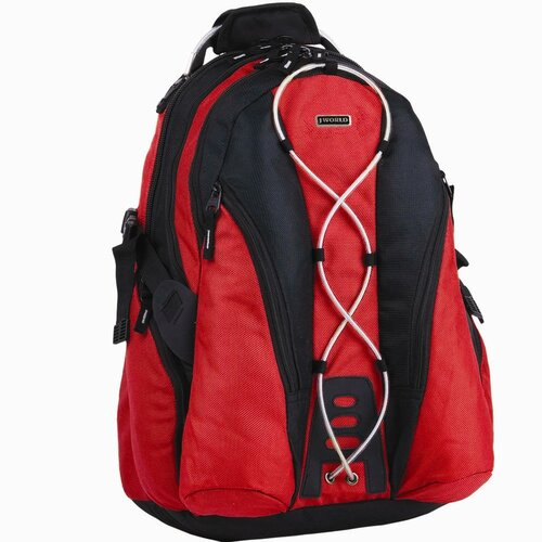 J World Powerline Laptop Backpack