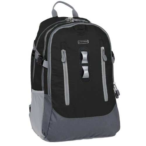 J World Yuma Laptop Backpack