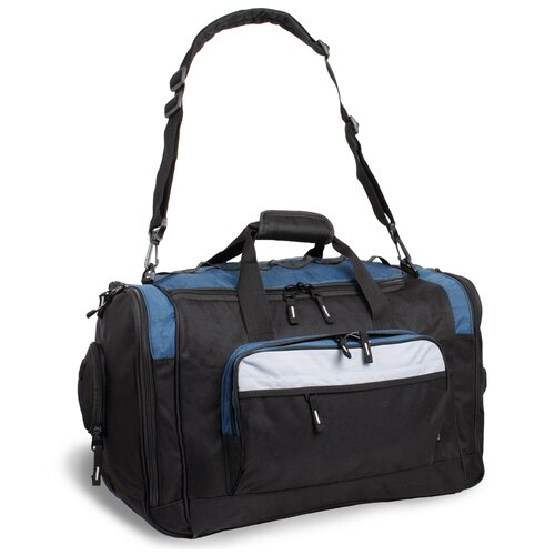 J World Moro Sports Duffel Bag