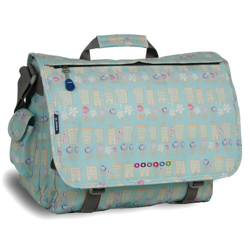 Thomas Urban Messenger Bag