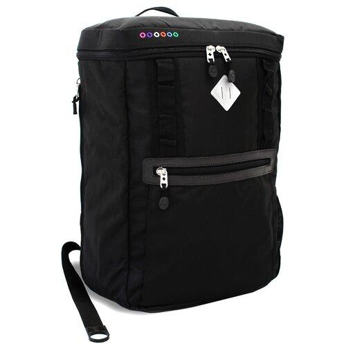 Rectan Laptop Backpack