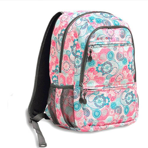 Dexter Laptop Backpack