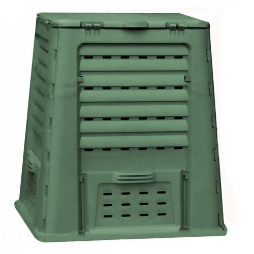 Exaco Wibo 14.7 Cu. Ft. Composter