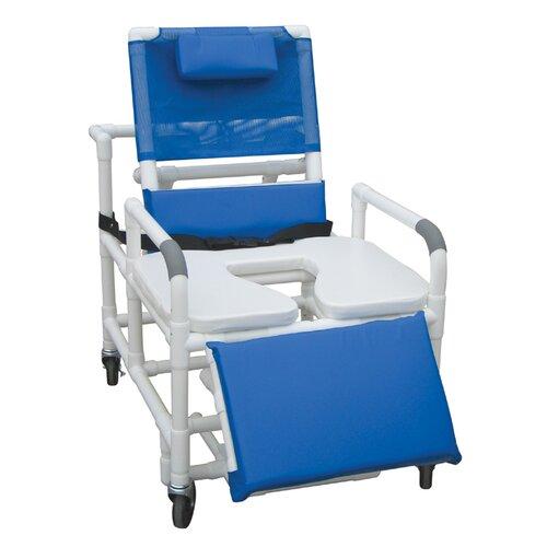 Bariatric Reclining Shower Chair