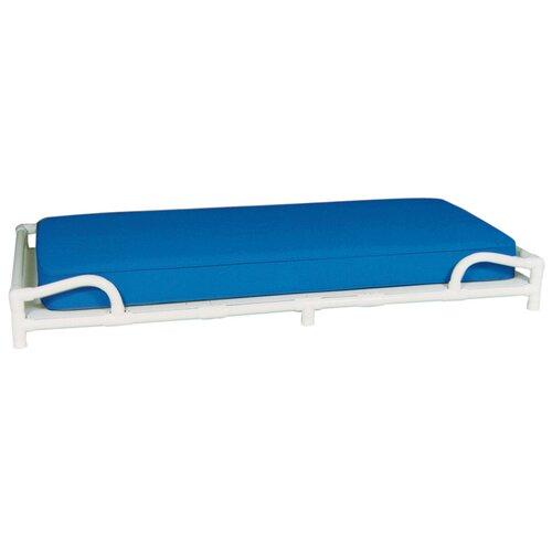 MJM International Standard Low Bed