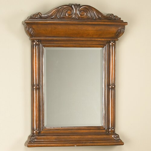 AA Importing Beveled Mirror