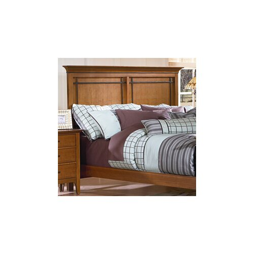 Franklin Heights Panel Headboard