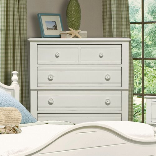 Cottage Grove 5 Drawer Chest