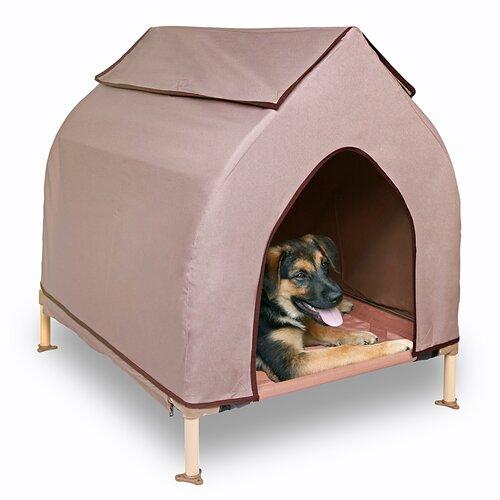 Cool Cot Dog House