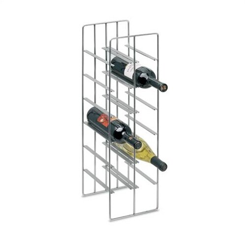 Blomus Pilare Wine Bottle Storage for 12 Bottles