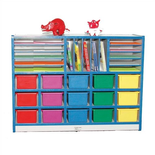 Mahar Compartment Cubby