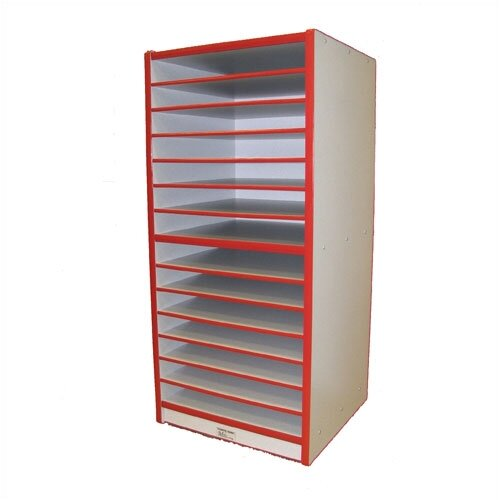 Mahar Large Drawing Storage Unit