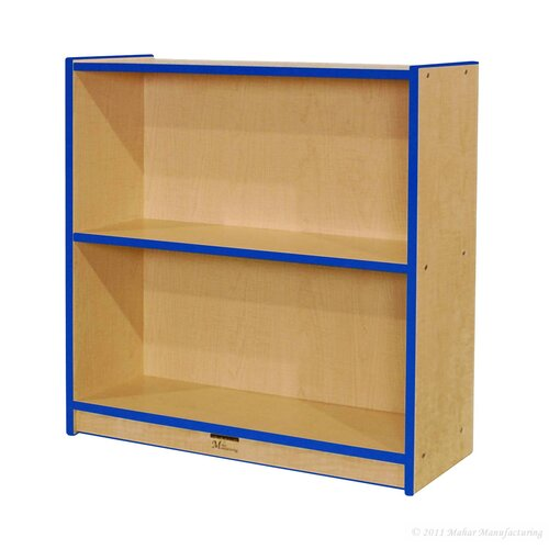 "Mahar Single-Sided 36"" Bookcase"