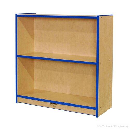 "Mahar Single-Sided 36"" Bookcase"