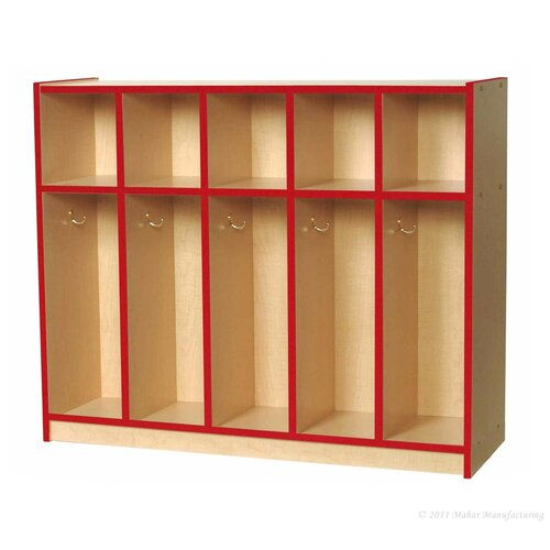 Mahar 5-Section  Child Locker