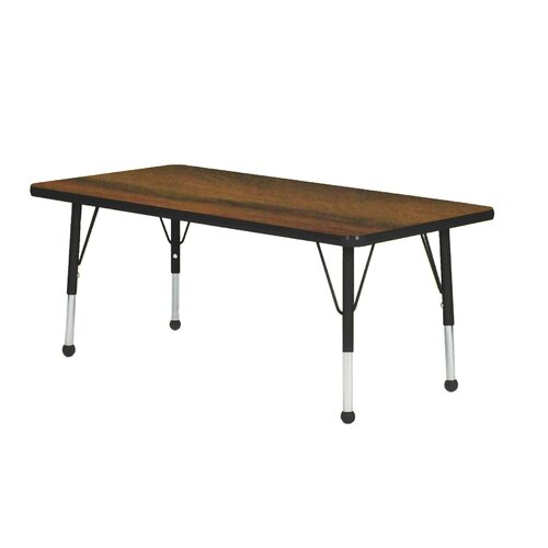 "Mahar 48"" x 24"" Rectangle Table"