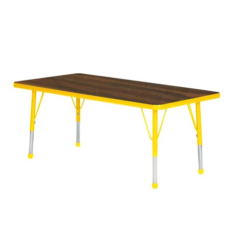 "Mahar 30"" x 24"" Rectangle Table"