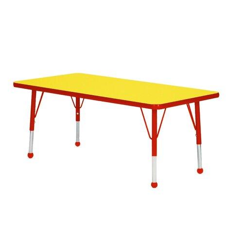 "Mahar 48"" x 30"" Rectangle Table"