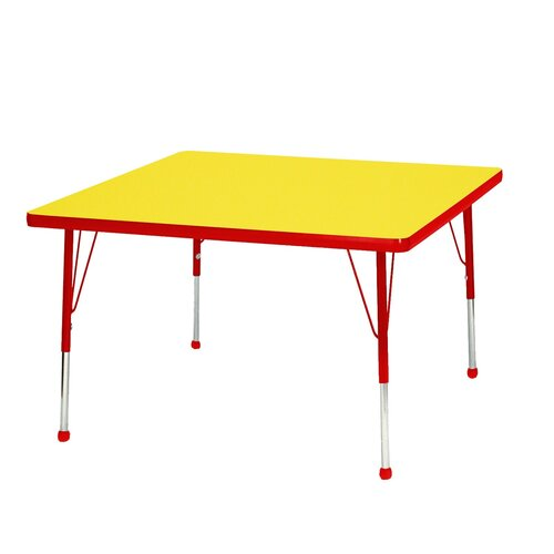 "Mahar 30"" Square Table"