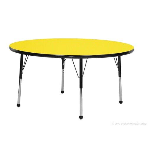 "Mahar 24"" Round Table"
