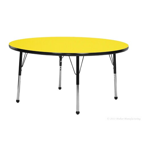 "Mahar 42"" Round Table"