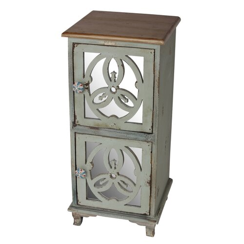 Privilege Accent Cabinet