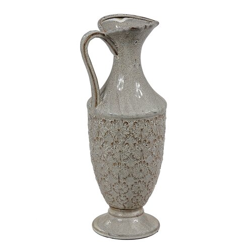 Privilege Ceramic Pitcher