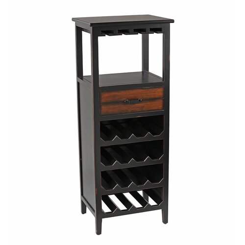 Privilege 16 Botle Wine Rack