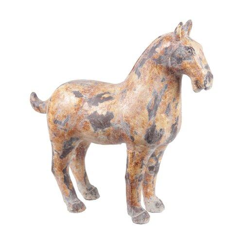 Privilege Ceramic Horse
