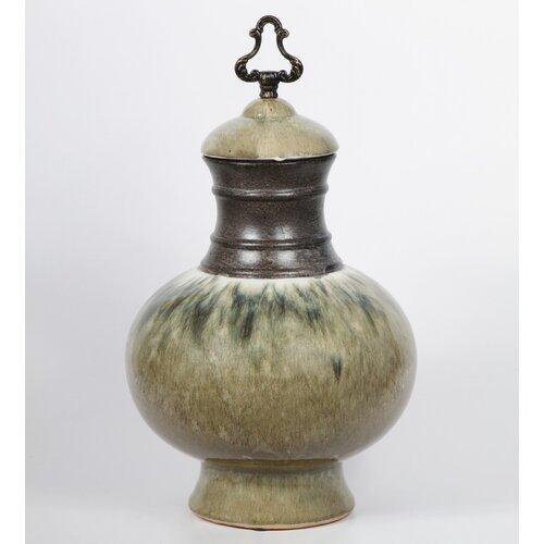 Pearl Decorative Urn