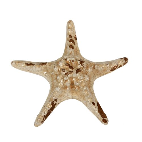 Ceramic Starfish