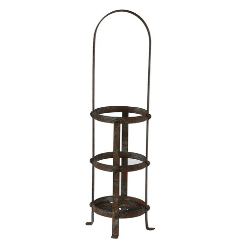 1 Bottle Hanging Wine Rack