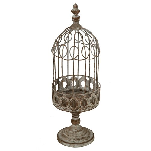 Privilege Decorative Bird Cage