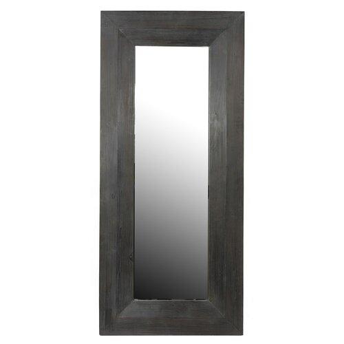 Leaner Mirror