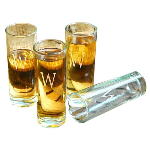 Cathys Concepts Gifts Island Shooter Glass